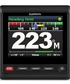 GHC 20 regeleenheid stuurautomaat
