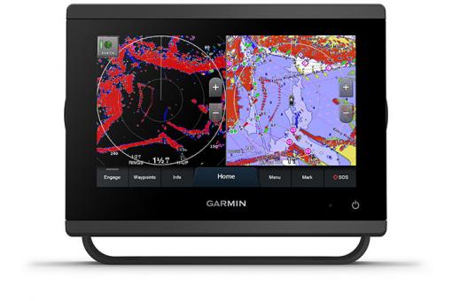 Garmin-marine-network